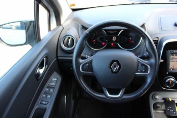 Renault Captur 0,9 TCe 90 Intens billede 9
