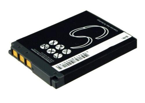 Cyber-shot DSC-T900//R NEW Premium Battery for Sony Cyber-shot DSC-T300//R
