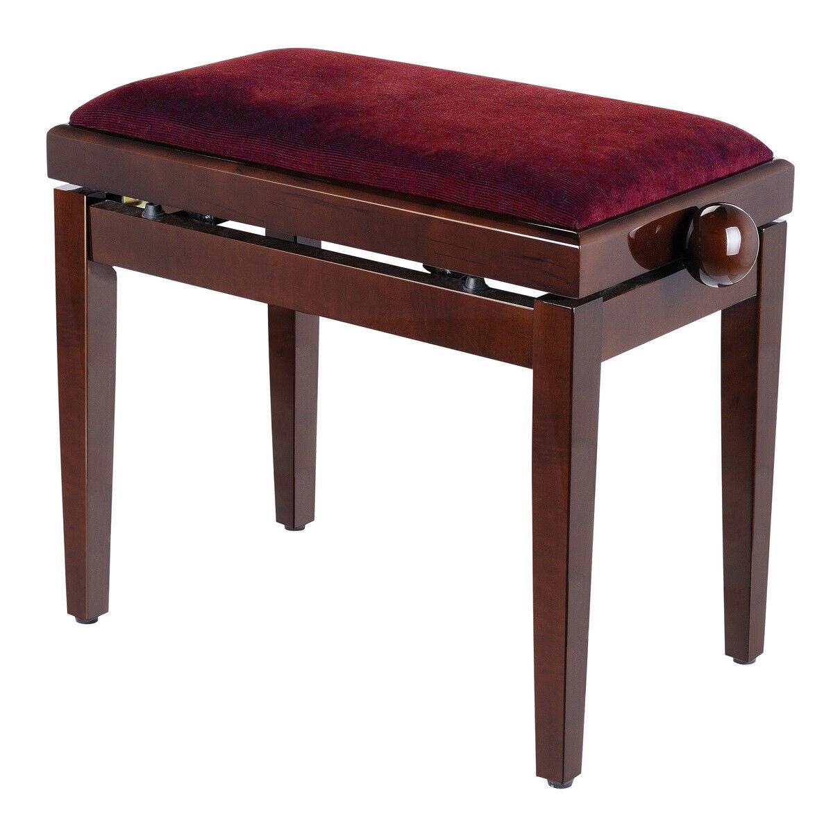 marchi di moda SOUNDSATION SOUNDSATION SOUNDSATION - Panchetta regolabile in legno lucido  preferenziale