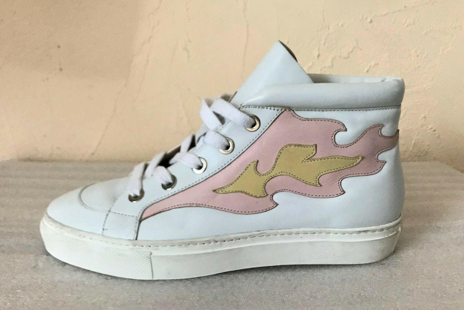 Laurence dacade-trainers-sneakers -- t.40, 5 EU-genuine