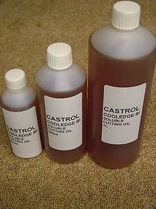 Castrol-Cooledge-aceite-de-corte-BL-Premium-soluble-MSI