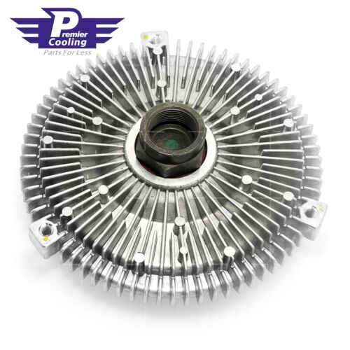 ENGINE COOLING FAN CLUTCH 077121350D FOR AUDI S8 A8 RS6 A6