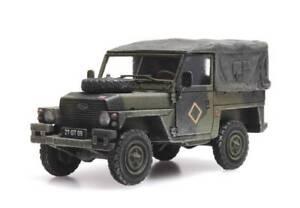 Artitec-6870215-UK-Land-Rover-88-lightweight-H0-1-87-Fertigmodell-Resin-Jeep