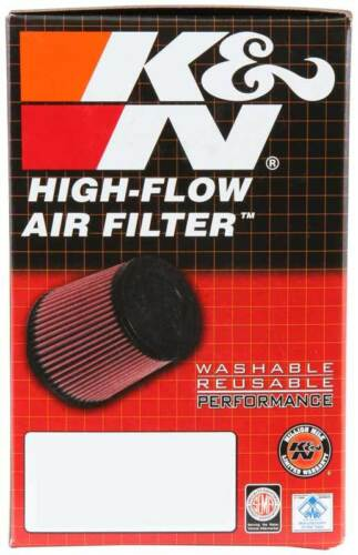 E-9257 K/&N Replacement Air Filter MERCEDES SMART KN Round Replacement 1999-ON