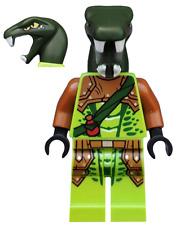help-snake villain from set 10725 juniors ninjago New lego zoltar njo217