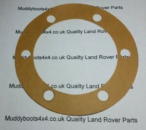 land rover defender discovery rrc stub axel gasket x2 ftc3648   ebay