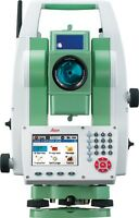 """LEICA TS06R500 PLUS 1"""" REFLECTORLESS TOTAL STATION FOR SURVEYING 1 YEAR WARRANTY Tools and Accessories on Sale"""