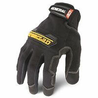 Ironclad General Utility Gloves Gug-04-l, Large , New, Free Shipping on sale