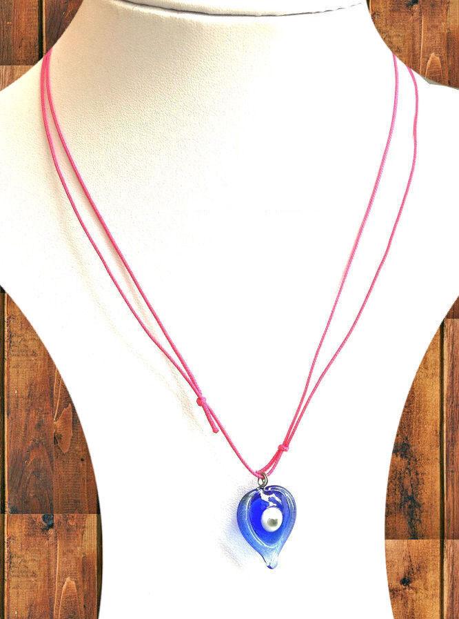 Nazar Amulett Boncuk Kette türkisch blaues Auge Armband OSMANLI Türkiye GÖZ n2
