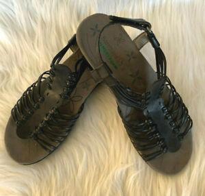 Baretraps Haydin Gladiator Sandals 6 M