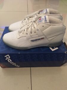 b5114980957461 Image is loading reebok-workout-Mid-Ice-Classic-Vintage-Rare-White