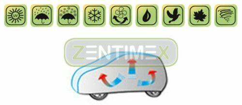 Garaje lleno para toyota aygo 1 furgoneta remol hatchback 5-puertas 02.05-22