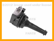 Volvo S40 S60 V70 V50 C70 C30 Bosch Ignition Coil - With Spark Plug Connector
