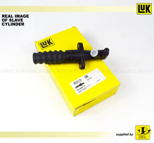 /& 2.0 HDI LuK CLUTCH SLAVE CYLINDER FOR PEUGEOT 307 1.4 HDI 01- 00-512001810