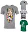 Men-039-s-Reebok-Active-Shirt-Graphic-T-Shirt-UFC-Conor-Mcgregor-Premium-Tee-Shirt thumbnail 1