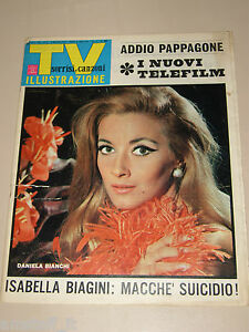 Isabella Biagini