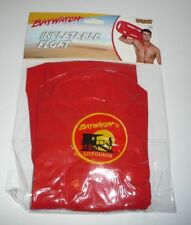 0864d29a359 Baywatch Lifeguard Inflatable Float Cosplay Costume Accessory Official  Licensed