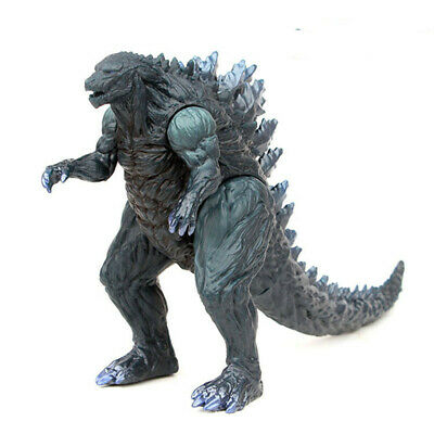 Godzilla 2017 Movie Version Blue Tail 17cm Action Figure Model Toy Gift Statue