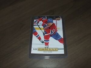 2019-20-upper-deck-canvas-144-max-domi