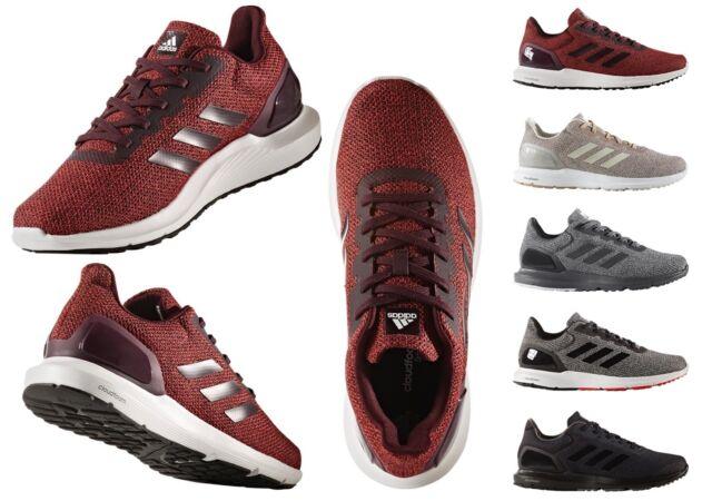 Uomo adidas cosmico 2 sl nero di scarpe da corsa, scarpe da ginnastica cq1711 ebay