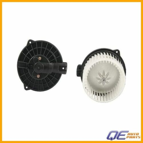 HVAC Blower Motor TYC for Lexus RX330 2004 2005 2006 871030E010