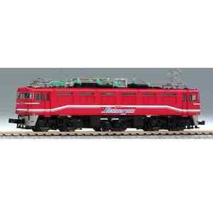 Locomotive électrique Ed76-78    de Microace A0950 - N  southern Cross