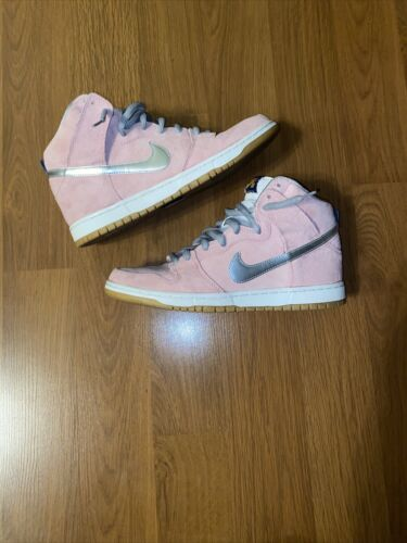 """Concepts x Nike SB Dunk High """"When Pigs Fly"""" Size"""
