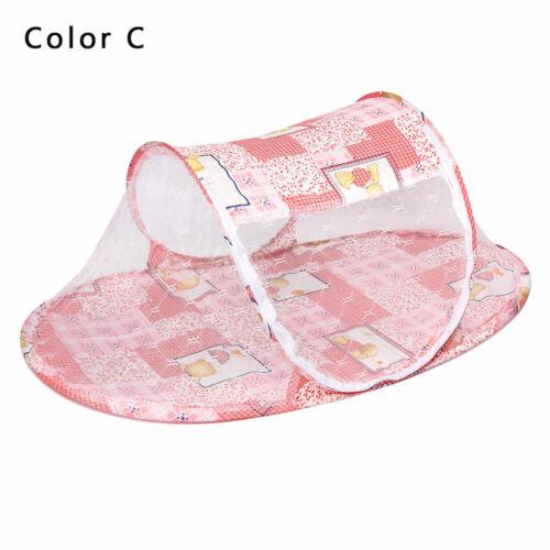 Play Tent Children Baby Crib Netting Newborn Sleep Bed Mosquito Net Baby Bed