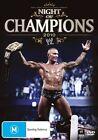 WWE - Night Of Champions 2010 (DVD, 2010)