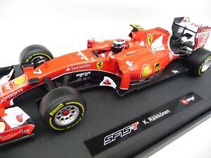 Bburago-1-18-Ferrari-SF15-T-Kimi-Raikkonen-BB16801R