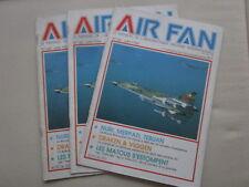AIR FAN N°68 ROYAL MALAYSIAN AIR FORCE DRAKEN VIGGEN VMA-311 LOCKHEED STARFIRE