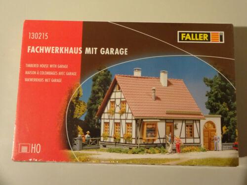Gok Faller h0 modelo ferroviario kits nuevo//en el embalaje original de selección