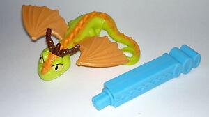 Details Zu Mcdonalds Happy Meal Dragon Geschenk Zubehör Drachen Sammlung