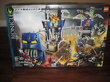 Lego Bionicle Piraka Festung 8894 Ebay