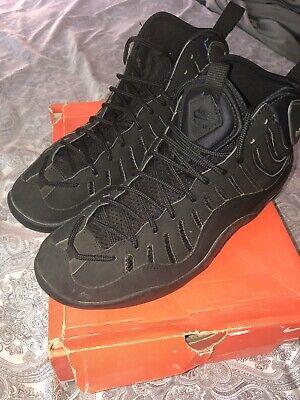 Nike Air Bakin Jordan 1, 2, 3, 4, 5, 6