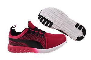 Puma Carson 3D Wns rose red/black