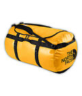 00 The North Face Base Camp Duffel XL Carryall Bag 132 L Summit Gold/tnf Black