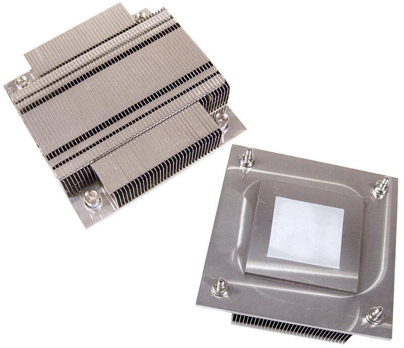 Intel SR1630 1U Passive CPU Heatsink New E49069-001