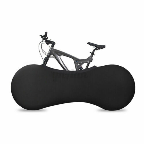 Cycle Bicycle Bike Wheel Chains Bag Cleaning Cover Heavy Duty Storage Indoor/_ju