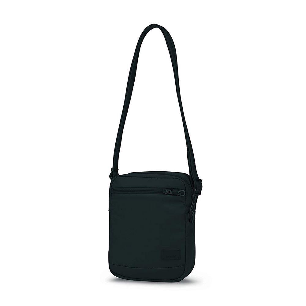 Pacsafe Citysafe CS75 Anti-Theft cross-corps sac à main sac de voyage-schwarz