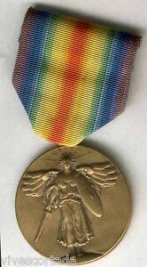 U-S-A-Condecoracion-Militar-Interaliada-1918