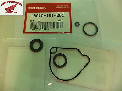 GENUINE HONDA CARBURETOR GASKET SET CRF50F XR50R Z50R Z50RD 16010-181-305