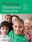 Rethinking Elementary Education by Rethinking Schools (Paperback / softback, 2012)