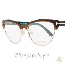 cafe92337e89 item 1 Tom Ford Cateye Eyeglasses TF5365 052 Size  54mm Havana Gold FT5365 -Tom  Ford Cateye Eyeglasses TF5365 052 Size  54mm Havana Gold FT5365