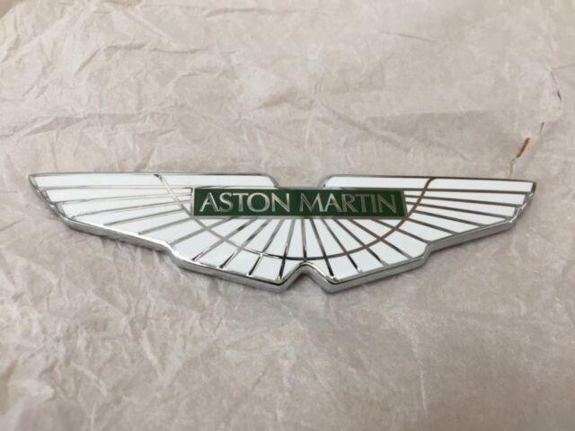 Aston Martin 4g43407a74bb Ebay