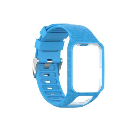 UK Classic Replacement Wristband Strap for Tom Runner 2 3 Spark 3 Adventurer PC