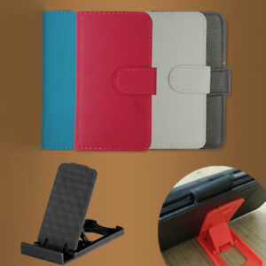 Luxury-Magnetic-Flip-Cover-Stand-Wallet-Leather-Case-for-ZTE-Blade-Nubia-Phones