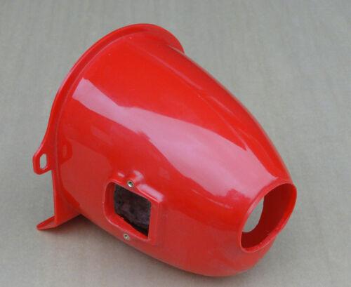 Lenkradverkleidung für Güldner G25 G30 G40 G45 G50 G60 Traktor Schutzhaube