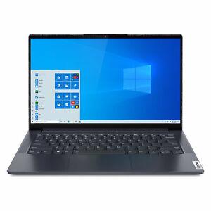 "Lenovo IdeaPad Slim 7 Laptop, 14.0"" FHD IPS Touch  300 nits, i7-1065G7"