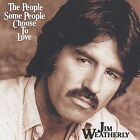 The People Some People Choose to Love by Jim Weatherly (CD, Nov-2003, Brizac Records)